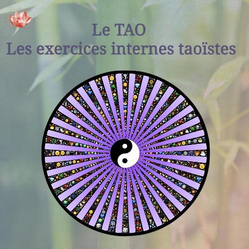 Le TAO – Les exercices taoïstes
